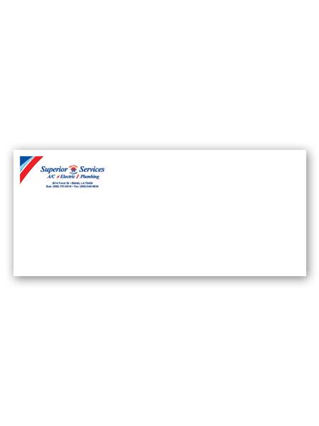 Envelope 9