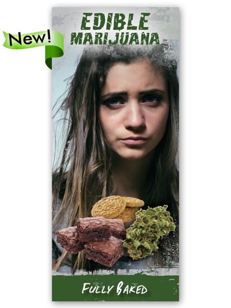 Edible Marijuana NEW