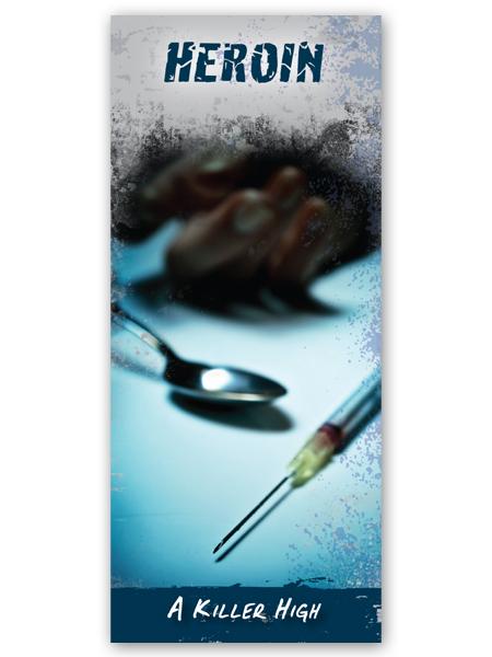 Heroin: A Killer High Pamphlet