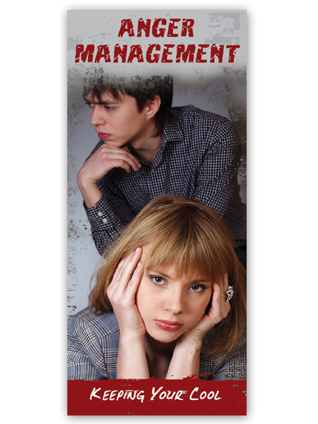 Anger Management: Keeping Your Cool Pamphlet