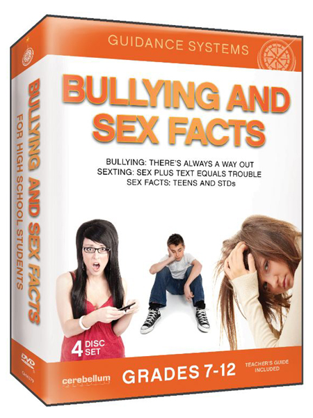 "Guidance Systems: ""Bullying and Sex Facts"" Package Deal"