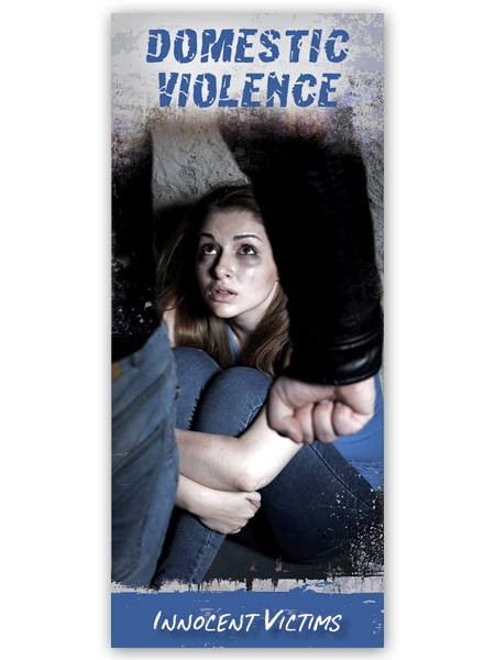 Domestic Violence: Innocent Victims Pamphlet