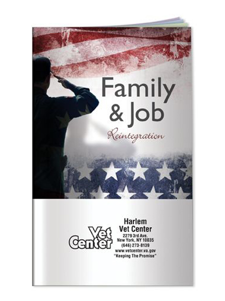 Military Family & Job Reintegration Better Book