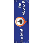 Like-Me-Alcohol Bookmark