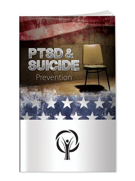 Military PTSD & Suicide Prevention Better Book
