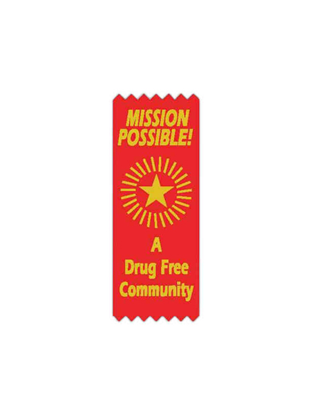 Mission Possible Awareness Ribbon