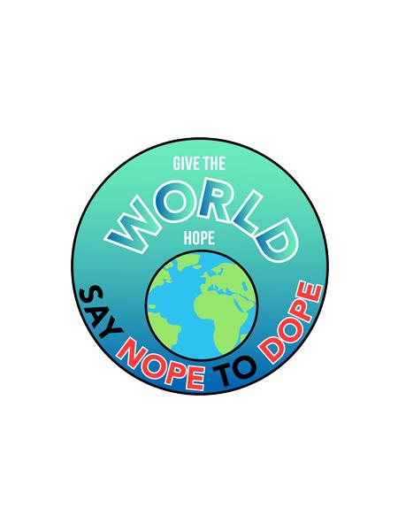 SI-FB060LD-GWH (World Hope)