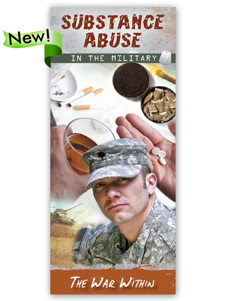 Substance Abuse in the Military Pamphlet
