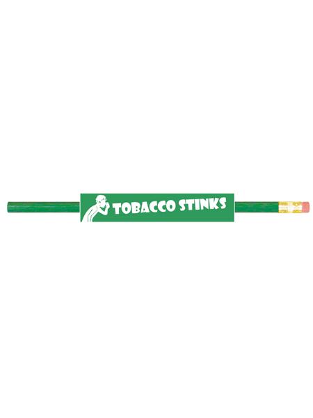 Tobacco Stinks Pencil