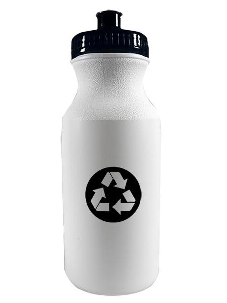 20 oz. Sports Water Bottle