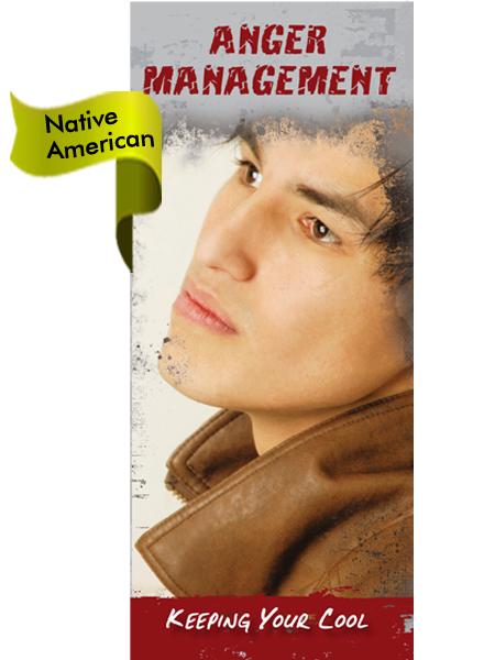*NATIVE AMERICAN VERSION* Anger Management Pamphlet