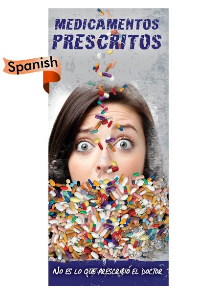 *SPANISH* Prescription Drugs Pamphlet