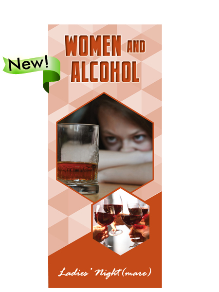 Women & Alcohol: Ladies' Night(mare) Pamphlet