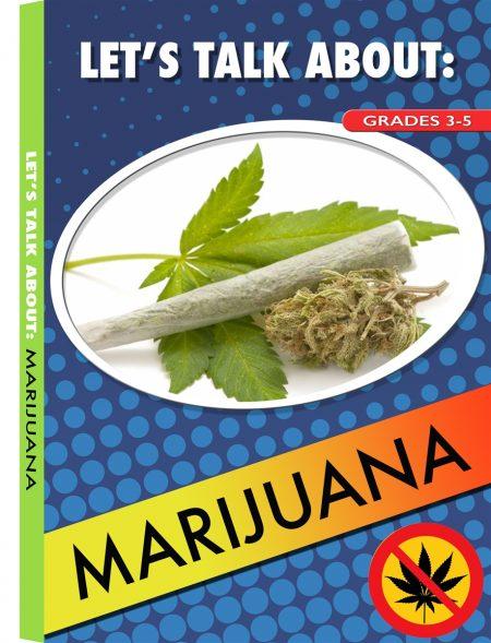 Let's Talk About: Marijuana DVD