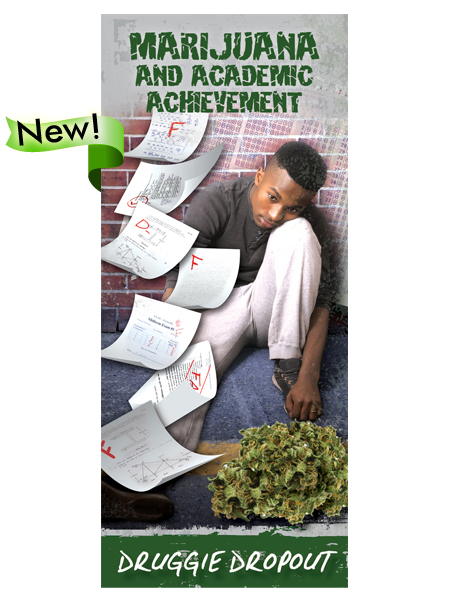 Marijuana and Academic Achievement Pamphlet