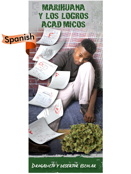 spanish marijuana & academics