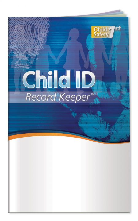 Child ID: Record Better Book