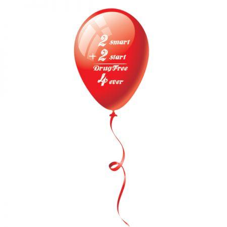 2019 DPM Theme 9 inch Latex Balloon