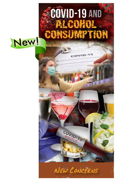 COVID-19 and Alcohol Abuse Pamphlet