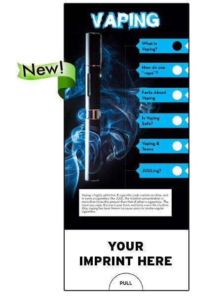 Vaping Prevention Slide Guide